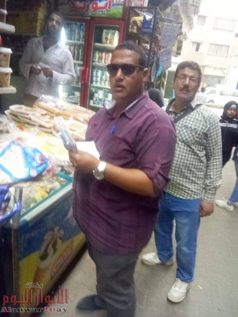 بالصـــور…«كهرباء جنوب القاهرة» تشن حملات مكثفة لمكافحة سرقة التيار.. وتقاضي المخالفين