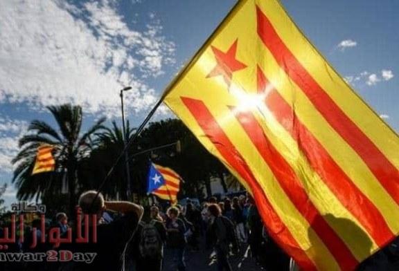 نتيجة التوتر تهديد الصحافيين بإقليم كتالونيا