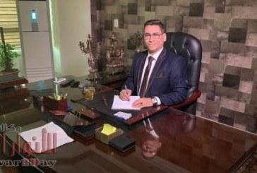 بالفيديو.. ريمون فضل الله عن رقمنة الخدمات الحكومية: ستقضي على البيروقراطية