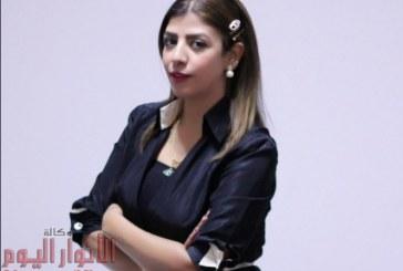 """سما الدسوقي تستعد لتقديم أولى حلقات برنامجها """"احكي يا شهرزاد"""""""