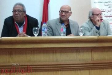 الاراجوز بالمجلس الأعلى للثقافة