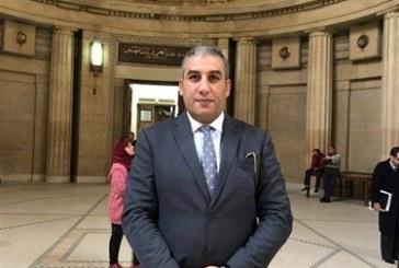 البحقيري : أطالب باعتذار رسمي من البرلمان الأوروبي للدولة و القضاء المصري