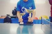 """تهنئة.. اللاعب"""" محمد علي"""" بحصوله علي المركز الأول لتنس الطاولة في بطولة الصعيد"""
