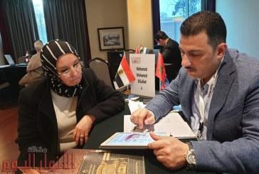 بعثة تجارية للمغرب بهدف زيادة الصادرات المصرية وفتح أسواق غرب افريقيا