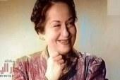 ثريا فخري الفنانة اليهودية التي تبرعت بثروتها للأوقاف المصرية