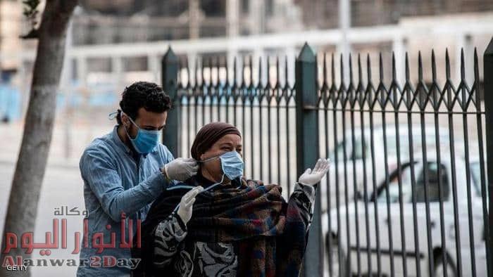 مصر اتخذت حزمة إجراءات لكبح انتشار كوروناتدعواحترام الحظر..