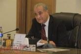 وزير التموين يرأس اجتماع الجمعية العامة للشركة القابضة للصناعات الغذائية