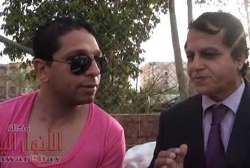 محمد فاروق للاعلامى طارق الكرداوى: الأهلي يمتلك لاعبين مميزين ودفاع الزمالك نقطة ضعفه