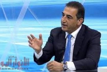 في ذكرى النكبة .. مجلي: آن الأوان لينتهي شكل المخيّم وينعم الناس بالحرية والعودة