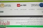 وزارة التموين … بدء العمل بموقع إدارة دعم مصر بعد التحديث اعتباراً من اليوم ٢٠٢٠/٧/١.