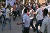 القبض على 7 أشخاص في مشاجرة بين عائلتين في مركز سمسطا