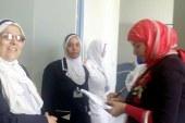 صحة بنى سويف تحيل مشرفين للتحقيق بمستشفى الفشن المركزي