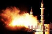 حريق مسجد بالفيوم والحماية المدنية تعلن السيطرة عليه