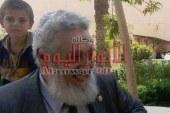 الفنان التشكيلى عبد القادر الحسينى: بروتوكلات تعاون بين المؤسسات والجمعيات الثقافية للالارتقاء بالذوق العام فى مصر