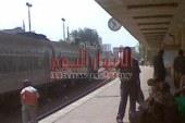 ضبط عامل بحوزته 5 لفافات بانجو بمحطة القطار في الفيوم