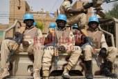 قوات حفظ السلام في مالي تفقد ثلاثة ومالي تفقد مجند إثر هجوم مسلح
