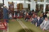 محافظ بني سويف يشهد الاحتفال بذكرى المولد النبوي الشريف…