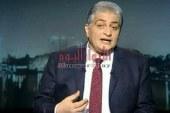خالد عبدالعزيز:دعم الدولة للبارالمبيين مستمر لأنه قرار دولة خالد عبدالعزيز:جاري توفير معسكرات لتأهيل البارامبيين