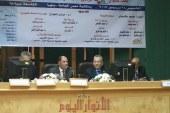 المؤتمر السنوي العشرين لأمراض الكبد والجهاز الهضمي والحميات ببنها تحت رعاية وكيل الوزارة