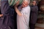 بناءا على الطلب المقدم من النائب الكمار للسيد وزير الأوقاف بشأن فرش المساجد