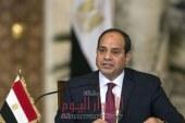 السيسي بلا منافس قبل يوم واحد من إغلاق باب الترشيح للرئاسة المصرية
