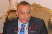 اتحاد شباب الصعيد يطالب محافظ الجيزة بإنقاذ أهل الصف من جبروت شركة المياه بسبب التقديرات الجزافية