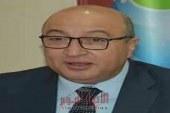 الدكتور إبراهيم راجح، وكيل كلية الطب البشري ومدير عام المستشفيات الجامعية ببنها