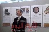 رئيس متاحف أوروبا: مكتبة الإسكندرية مفخرة بإنجازاتها على الصعيد الدولي
