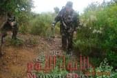 الجزائر:تفكيك 13 لغماً تقلدي الصنع وتدمير مخابيء للإرهابين
