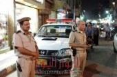 ضبط 543 مخالفة و25 سائق تحت تاثير المخدر فى حملة مرورية ببني سويف