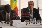 الزراعة: رسمياً وبالإجماع.. مصر تتسلم رئاسة المجلس الوزاري للمركز الافريقي للأرز