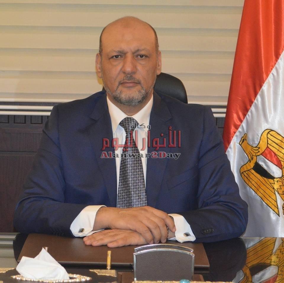 """رئيس """"مصر الثورة"""": زيارة محمد بن سلمان لمصر تؤكد متانة العلاقات"""