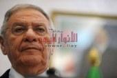 جبهة التحرير تؤكد:أن أمينها العام في ذمة المرض المطول  بعد إستقالته جبهته تبحث عن غيره