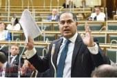 وكيل النواب: تقرير البرلمان الأوربي عن حقوق الانسان مأجور ومشبوه وتدخل سافر في الشئون المصرية