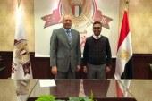 """كيرلس موريس رئيساً للجنة التدريب ومحمد سامي أميناً للشباب بـ""""مصر الثورة"""""""