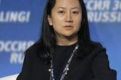الصين تطالب بإطلاق صراح منغ وانتش حسب القانون الكندي
