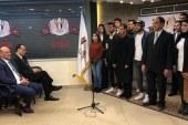 """مصر الثورة يطلق أغنية """"ثابت مكاني"""" تحية لشهداء الجيش والشرطة"""