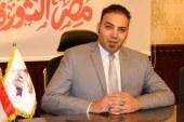 """أمين إعلام """"المصريين"""": ثورة 30 يونيو حطمت مخططات الإخوان الإرهابية"""