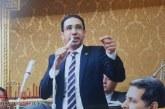النائب عبدالوهاب خليل يتقدم بطلب احاطة لكشف اسباب تكرار الحوادث على طريق حلوان اطفيح وينعى وفاة 8 أمس