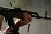 مقتل مزارع رميًا بالرصاص وإصابة زوجة شقيقه في معركة بسوهاج