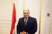 """أمين """"المصريين"""" بدمياط: انعقاد مؤتمر الشباب بالعاصمة الإدارية حلم تحول لحقيقة"""