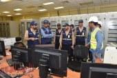 """السعودية للكهرباء"""" تعلن الجاهزية الكاملة لمحطات التحويل والتوزيع وفرق الطوارئ والصيانة في منى ومزدلفة وعرفات"""