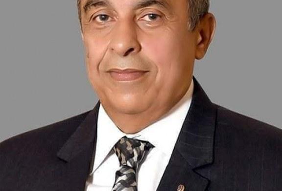 وزير الزراعة يرأس وفد مصر في اجتماعات اللجنة الفنية الزراعية المصرية الأردنية المشتركة