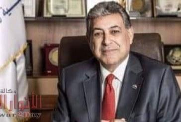 رجال أعمال اسكندرية تستضيف وزير قطاع الأعمال
