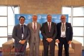 """بمشاركة ١٥٠٠ من ممثلى الحكومات والقطاع الخاص حول العالم  """"مصر"""" تشارك بفعاليات منتدى الصناعة العالمى فى دورته الثامنة بايطاليا"""