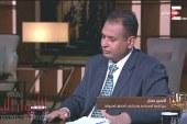 الحسين حسان: المحافظين لا يملكون عصا سحرية ولا بد من تعظيم عوائد المحافظات