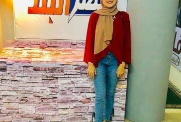 الأعلامية جهاد المحلاوى تطل على العام الجديد بأول برنامج فنى وثائقي