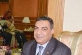 """تحت إشراف """"اللواء طارق مرزوق"""" حملة مكبرة لإستهداف تجار المخدرات وضبط المسجلين خطر بإمبابة"""