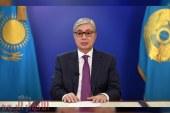 كازاخستان تطلق مبادرات سياسية واقتصادية وتنموية