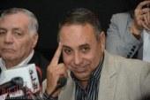المهندس تيسير مطر حصول الرئيس على وسام سان جورج يؤكد على أنه رجل سلام وتنمية من طراز فريد
